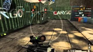 [WF] Gameplay с Alpine(Решил поиграть в Warface со снайперской винтовкой за варбаксы Alpine. Сервер: Чарли. Ник: ПутникВселенной. Первое..., 2013-10-20T09:54:55.000Z)