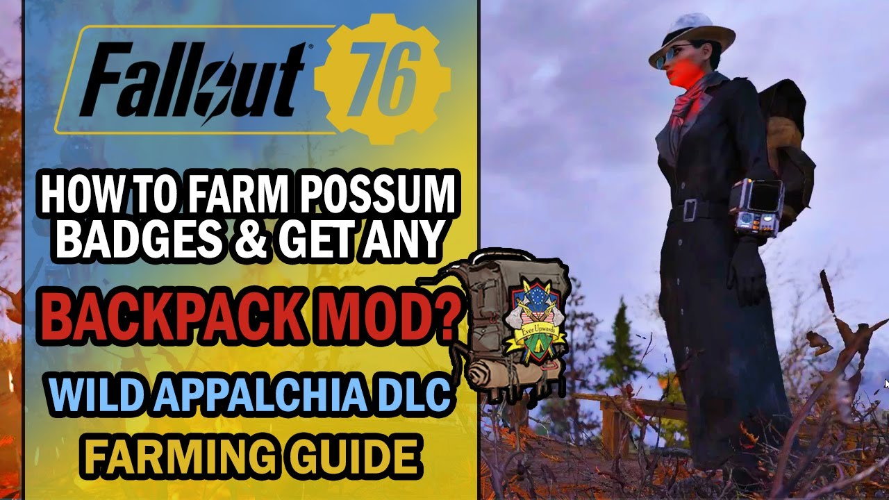 possum challenges fallout 76
