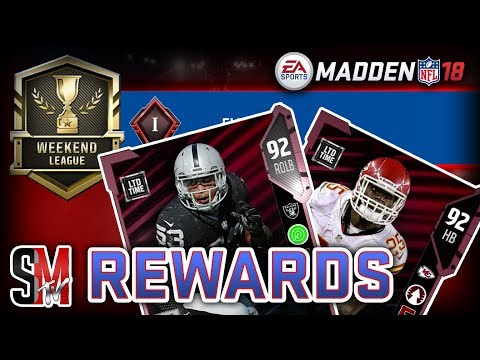 TOP PLAYERS REWARDS! PULLING FOR LIMITED Jamaal Charles & Malcolm Smith