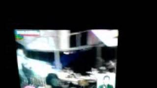 KeanC and Gretchen Fullido (TV Patrol central visayas)