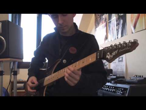 Linkin Park - In The End (Guitar Cover HD)