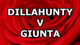The Best Bits of Dillahunty v Giunta, part 1