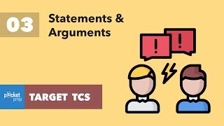 L3 Statements And Arguments - TCS Ninja TCS Digital