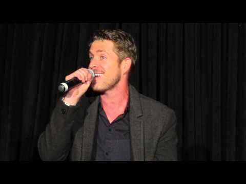 Sean Maguire Sings The Bare Necessities