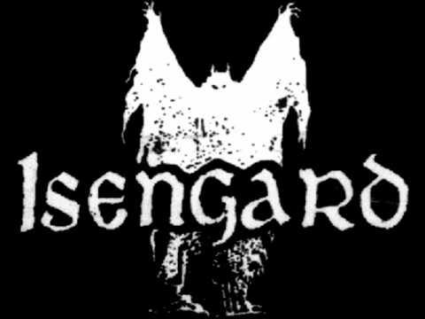 Dommedagssalme - Isengard