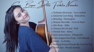 Playlist Cover Baper Della Firdatia November
