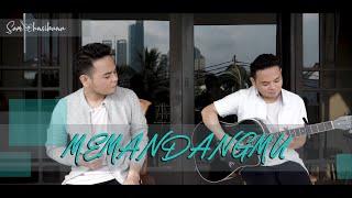 Download Mp3 Memandangmu - Ikke Nurjanah | Sam Hasibuan Cover  Lirik