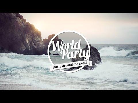 World Party Logo Animation Μέρος 1ο - Δημιουργία στο Illustrator