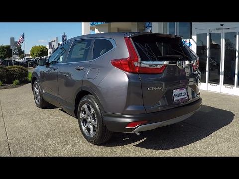 2017 Honda CR-V AWD EX Sale Price Deals Bay Area Oakland Alameda Hayward Fremont San Leandro CA
