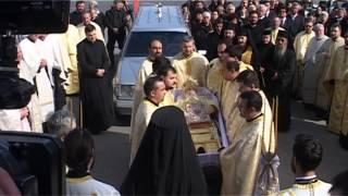 Procesiune pentru Mitropolitul Banatului, Corneanu Nicolae