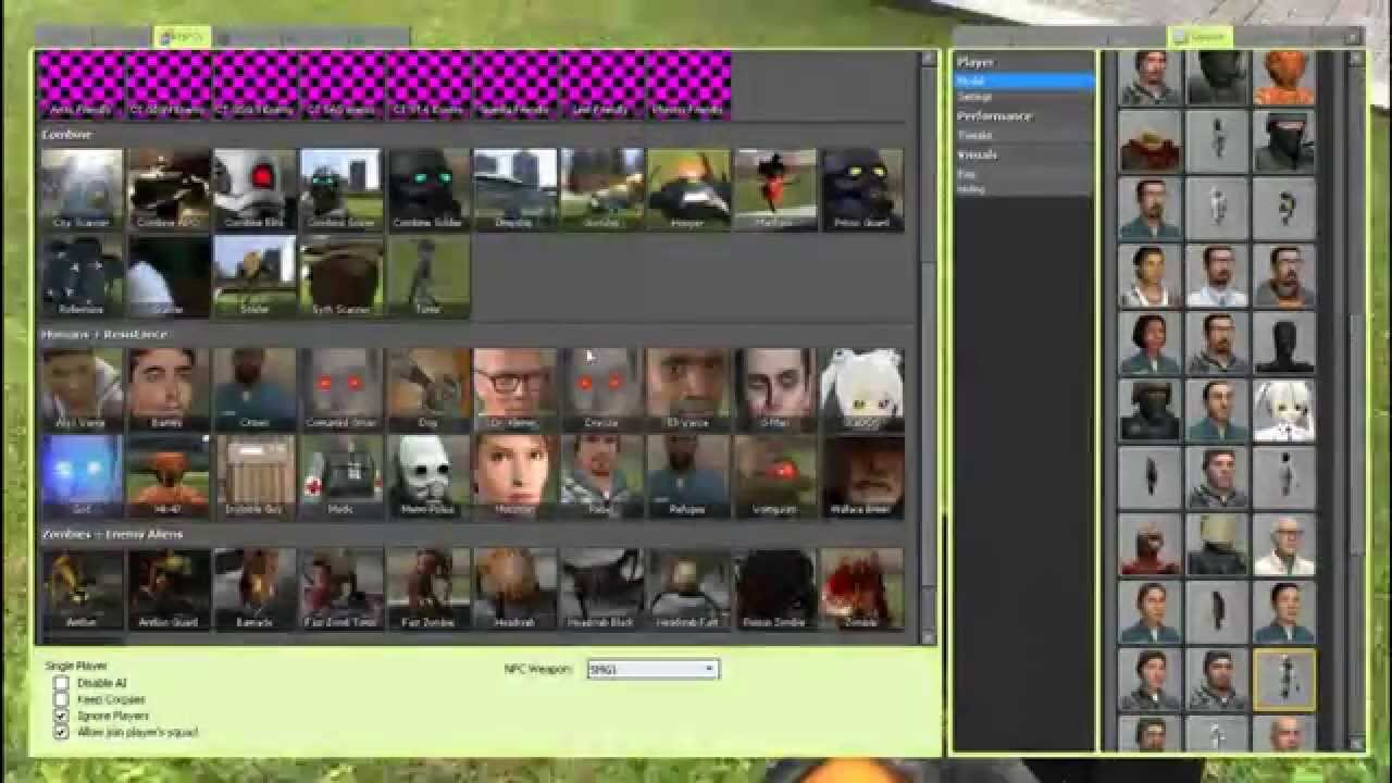 New Garry's mod Gmod for Android - APK Download