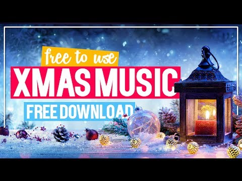 Christmas Music without Copyright I Instrumental Christmas Songs I Free Download