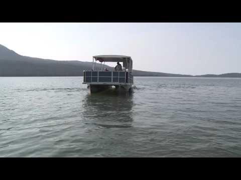 Grant's Getaways:  Diamond Lake
