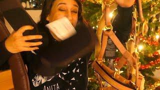 Meine XXL pferdigen Weihnachtsgeschenke!