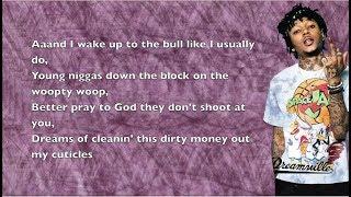 J.I.D - Never - Lyrics