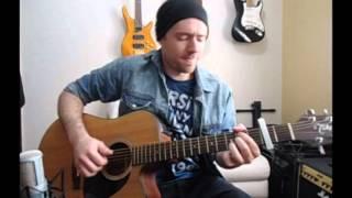 THRILLER (MICHAEL JACKSON) - Acoustic Guitar Solo Cover (Violão Fingerstyle)