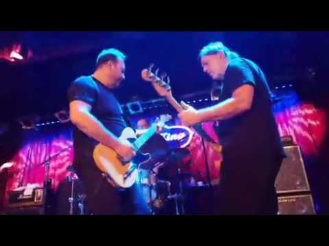 Blood And Roses: The Smithereens at B.B. King's NYC 1/21/17