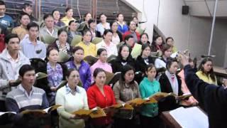 Hợp ca Trường Ca Sáng Danh Thiên Chúa