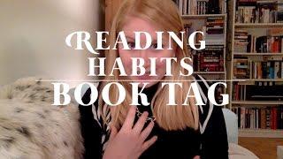 Reading Habits Tag