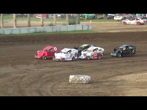 Xcel 600 Modified Heat 2 Independence Motor Speedway 8/24/19