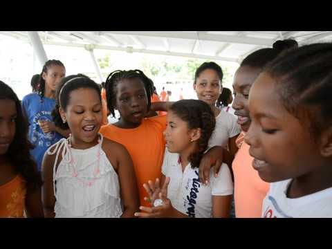 Let It Go - Martinique
