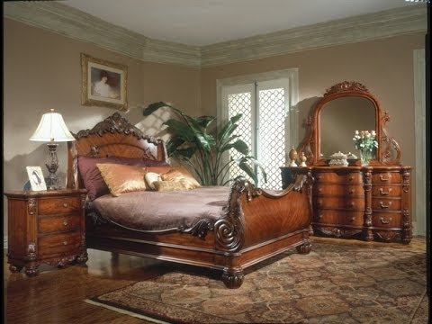 Beautiful King Bedroom Furniture Sets