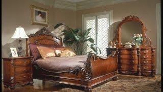 Beautiful King Bedroom Furniture Sets
