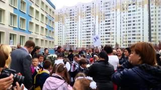 Школа 17 трехгорка(Новая школа Новая трёхгорка., 2013-09-03T06:11:17.000Z)