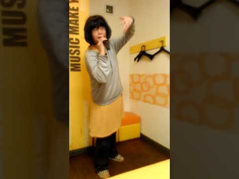 【Kalafinaの歌のカラオケ音程を取る 静岡県御殿場市カラオケ教室 練習】