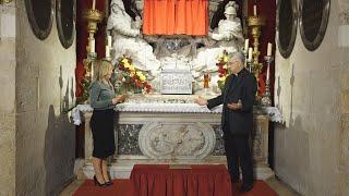 Sveti Dujam i pandemija koronavirusa (prof. dr. don Ante Mateljan, katedralni župnik)