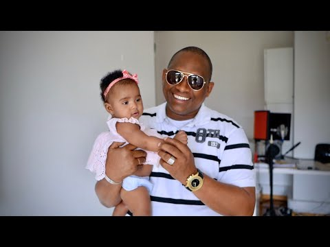 Grand pa came to visit from Guinea Bissau | vlog #746