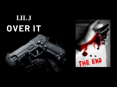 Lil J - Over it