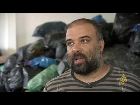 هذا الصباح- جمعية تهتم بتدوير النفايات في تونس  - نشر قبل 3 ساعة