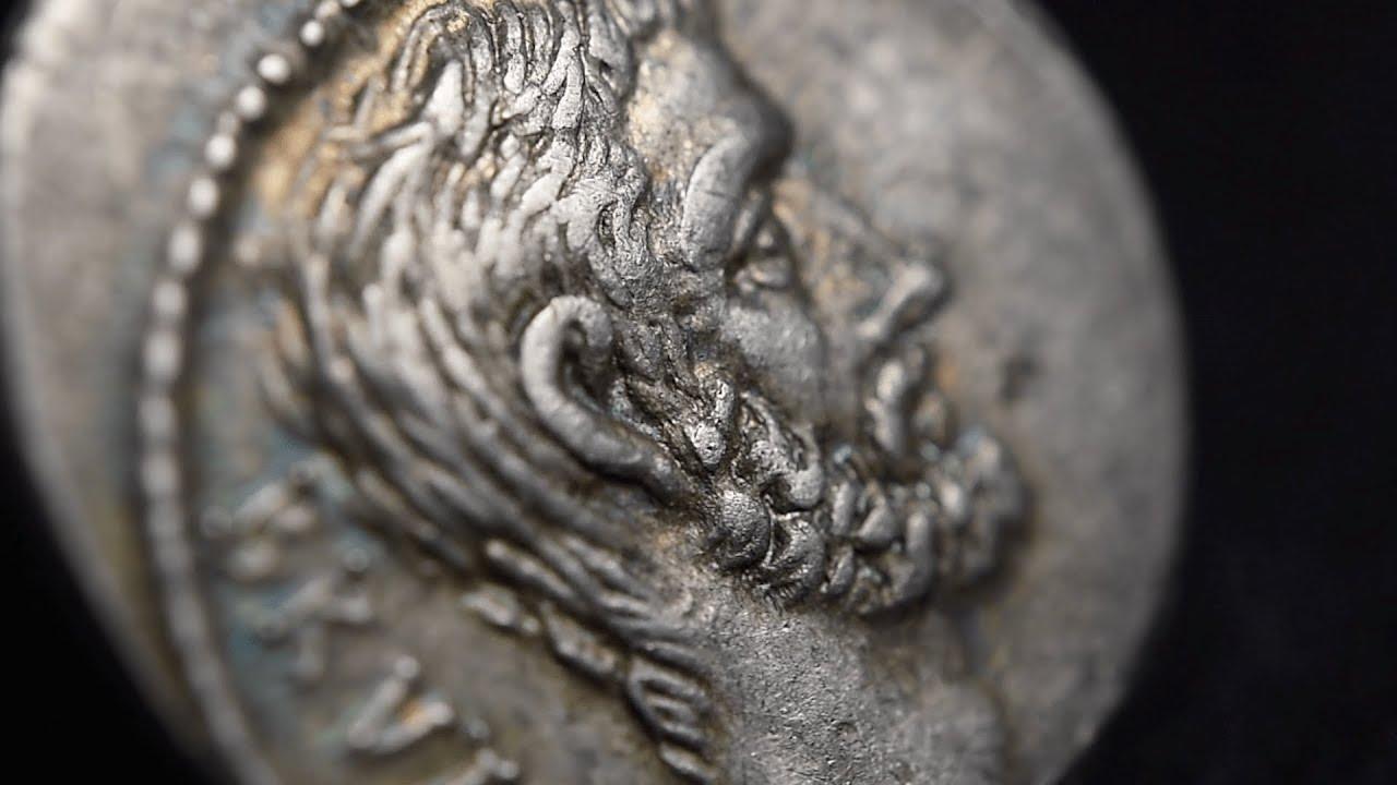 Download [PIÈCE RARE] Marcus Junius Brutus, Junia, Denier, 54 BC, Rome, Argent