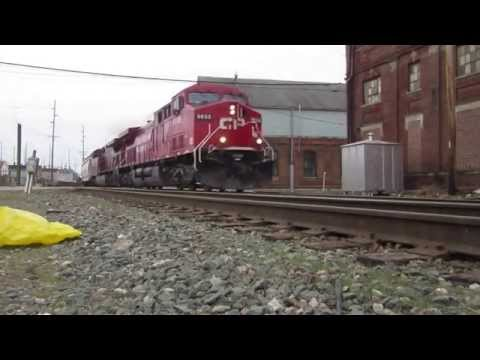 Trains of Hamilton Ohio Operation Lifesaver appears