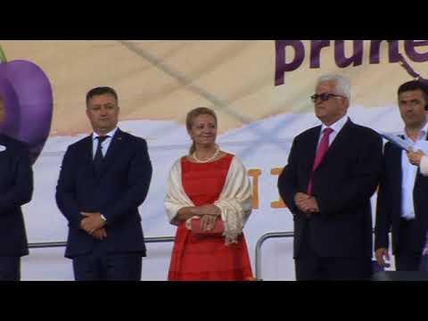 2017 09 24 Festivalul Prunelor de la Nisporeni