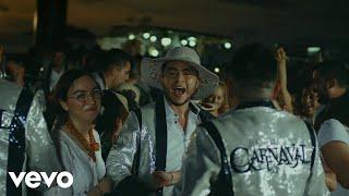 Смотреть клип Banda Carnaval - La Repetidora