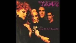 The Cramps - I Was A Teenage Werewolf (Original Mix) [HD]