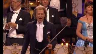 André Rieu - Maastricht Hymne & Mestreech is neet breid 2012