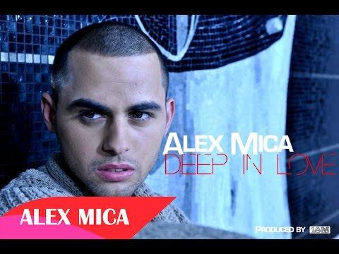 Alex Mica - Deep In Love (Official Audio)