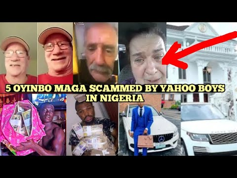 Download TOP 5 FOREIGN VICTIMS OF YAHOO BOYS || HD VIDEO