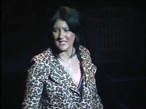 Sophie Brown in Swansea Girls