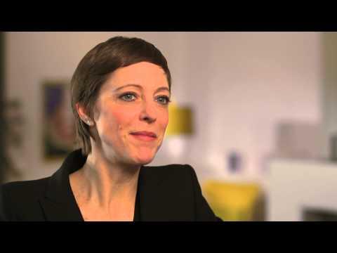 Sophia von Rundstedt: Wie lassen sich Familie und Beruf besser vereinbaren?