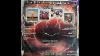 The Best Funky in Town vol. 2 (parte 1). por DJ baiano de caete
