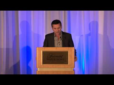Business By the Book Christmas Luncheon with Michael Franzese