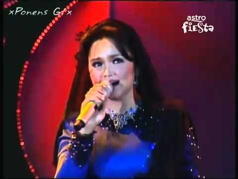 Siti Nurhaliza - Biarlah Rahsia (live)