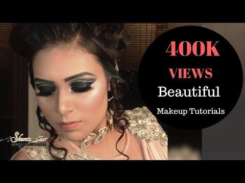 Engagement Makeup Tutorial   Beautiful Makeup Tutorials  Shweta Gaur Makeup Artist   Shweta Gaur