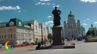 Тур выходного дня в Саранск - экскурсия из Саратова от ТК