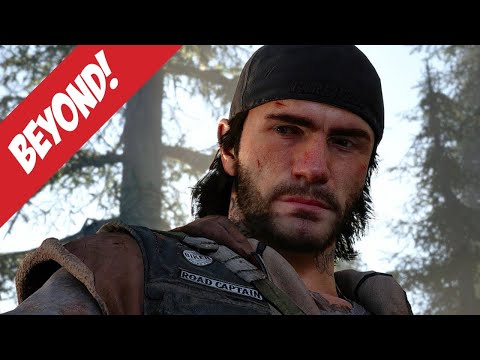 Will Days Gone Beat Zombie Fatigue? - Beyond 543