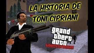 LA HISTORIA DE TONI CIPRIANI [GTA LIBERTY CITY STORIES]